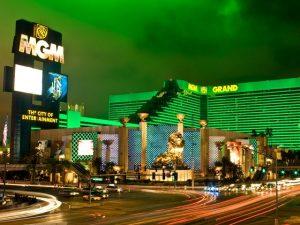MGM grand Vegas