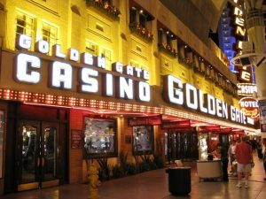 golden gate vegas
