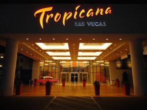 tropicana vegas